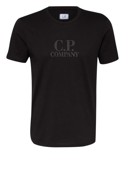 C.P. COMPANY T-Shirt, Farbe: SCHWARZ (Bild 1)