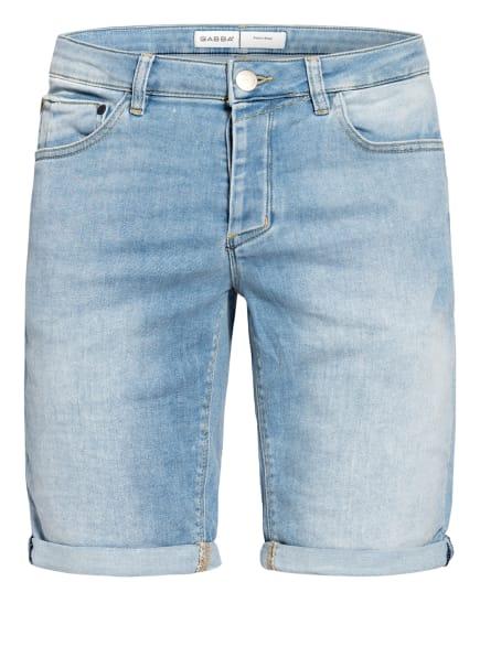 GABBA Jeans-Shorts JASON, Farbe: RS1149 (Bild 1)