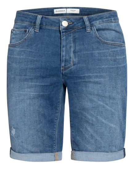 GABBA Jeans-Shorts JASON Regular Fit, Farbe: RS1315 (Bild 1)