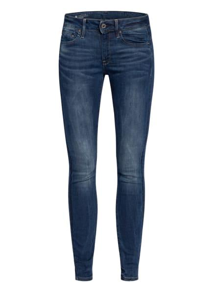 G-Star RAW Skinny Jeans MIDGE , Farbe: 89 DK AGED (Bild 1)