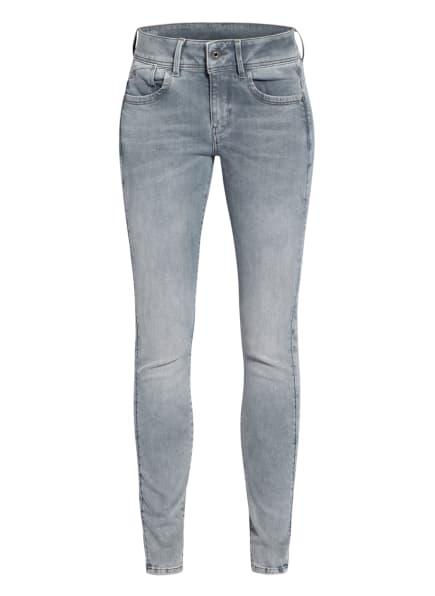 G-Star RAW Skinny Jeans LYNN , Farbe: HELLGRAU (Bild 1)