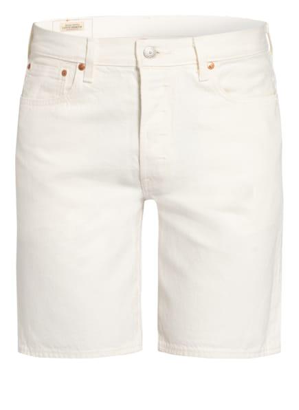 Levi's® Jeans-Shorts 501, Farbe: ECRU (Bild 1)
