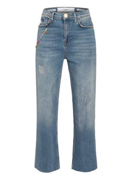 GOLDGARN DENIM 7/8-Jeans LINDENHOF, Farbe: 1010 vintage blaue (Bild 1)
