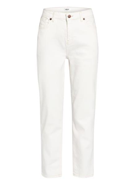 MOSS COPENHAGEN 7/8-Jeans ADRINA MELANIE, Farbe: VANILLA ICE (Bild 1)