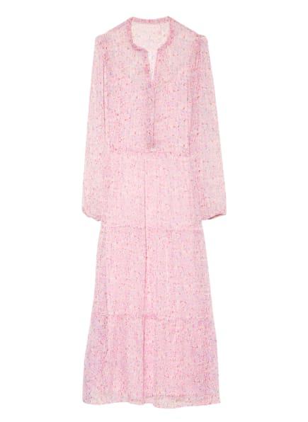 NEO NOIR Kleid NOBIS, Farbe: ROSA/ PINK/ BLAU (Bild 1)