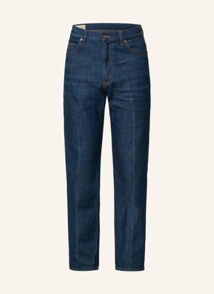 GUCCI Jeans Regular Fit, Farbe: 4100 DARK BLUE (Bild 1)