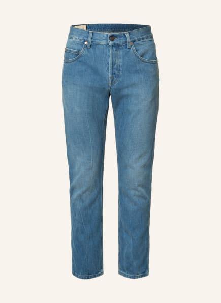 GUCCI Jeans Extra Slim Fit, Farbe: 4452 LIGHT BLUE/MIX (Bild 1)
