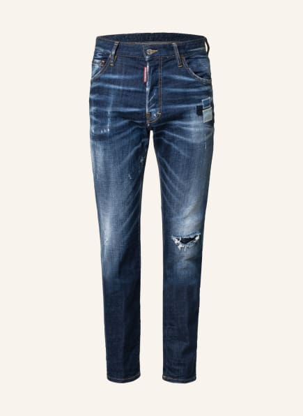 DSQUARED2 Jeans COOL GUY, Farbe: 470 NAVY BLUE (Bild 1)