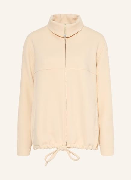 JIL SANDER Oversized-Jacke, Farbe: NUDE (Bild 1)