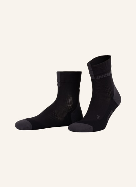 cep Running-Socken COMPRESSION 3.0, Farbe: SCHWARZ (Bild 1)