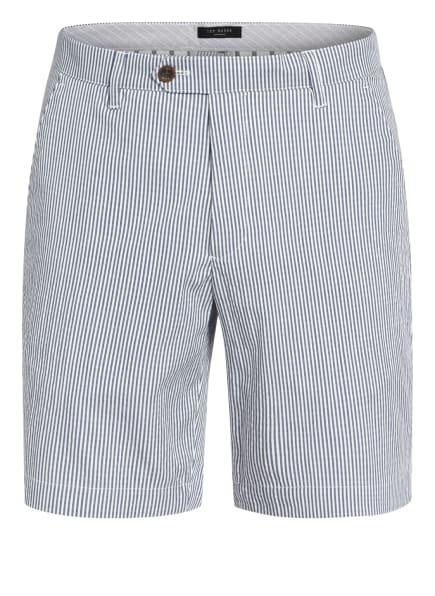 TED BAKER Shorts SERUM, Farbe: BLAU/ WEISS (Bild 1)