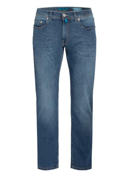 pierre cardin Jeans LYON FUTUREFLEX Tapered Fit, Farbe: 01 BLAU (Bild 1)