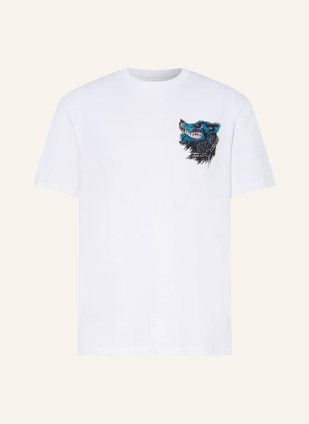 ALL SAINTS T-Shirt GNASHER , Farbe: WEISS (Bild 1)