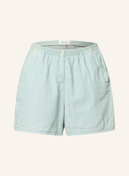 American Vintage Jeans-Shorts, Farbe: HELLBLAU (Bild 1)