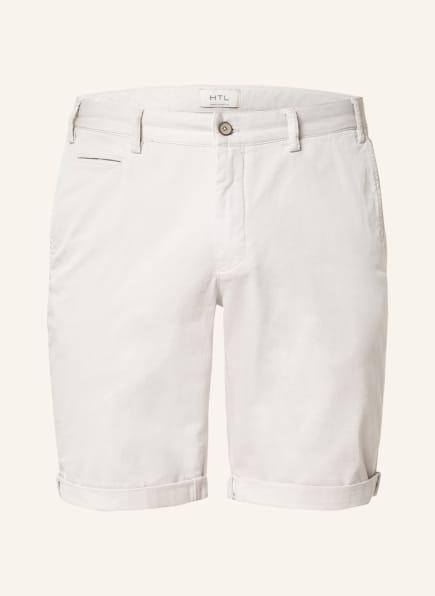 HILTL Chino-Shorts PISA-T Regular Fit, Farbe: CREME (Bild 1)