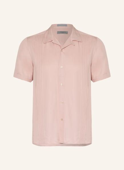 TED BAKER Resorthemd CALLIG Regular Fit, Farbe: HELLROSA (Bild 1)