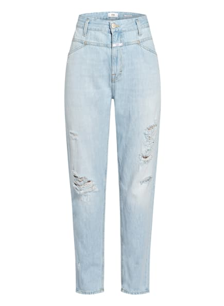 CLOSED Boyfriend Jeans X-LENT, Farbe: LBL Light Blue (Bild 1)