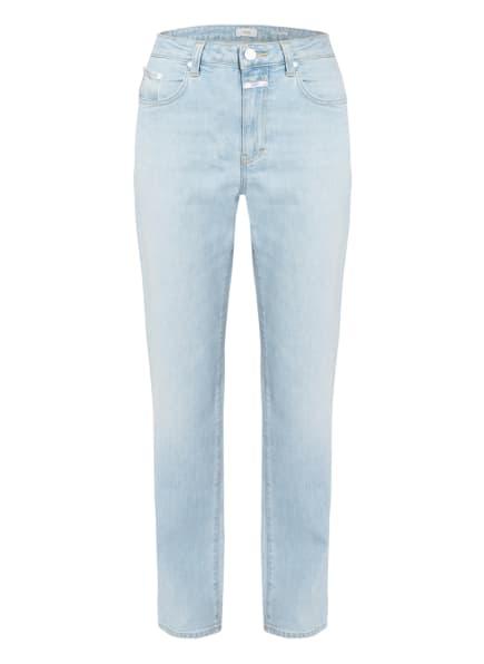 CLOSED Straight Jeans, Farbe: LBL Light Blue (Bild 1)