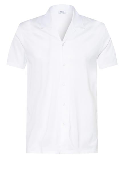 REISS Resorthemd CASPA Regular Fit, Farbe: WEISS (Bild 1)