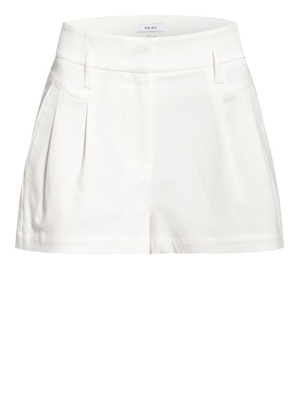 REISS Shorts APRIL, Farbe: WEISS (Bild 1)