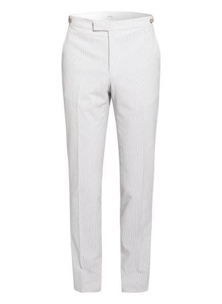 REISS Anzughose SPLASH Slim Fit, Farbe: WEISS/ HELLBLAU (Bild 1)