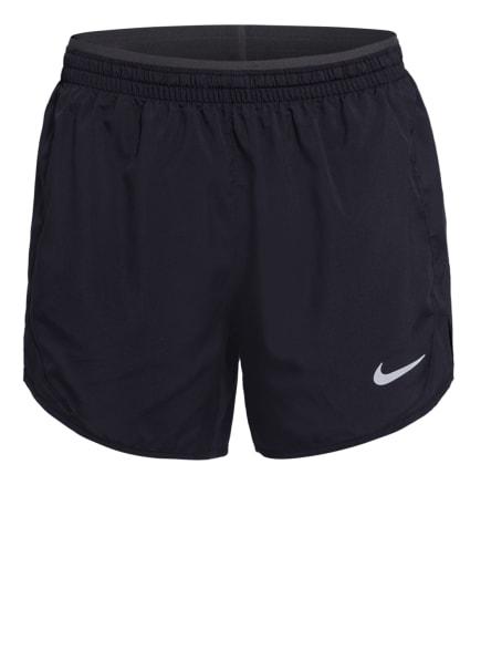Nike Laufshorts TEMPO LUXE, Farbe: SCHWARZ (Bild 1)