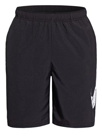 Nike Trainingsshorts FLEX, Farbe: SCHWARZ (Bild 1)