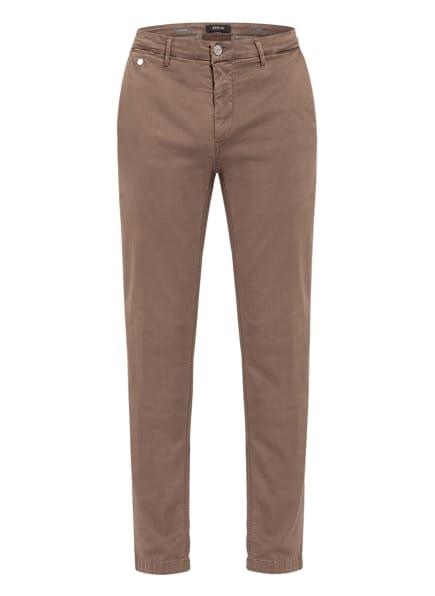REPLAY Chino BENNI HYPERCHINO Regular Fit, Farbe: BRAUN (Bild 1)