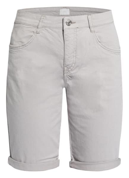 MAC Shorts, Farbe: HELLGRAU (Bild 1)