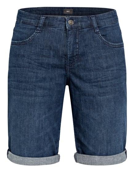 MAC Jeans-Shorts, Farbe: D844 basic wash (Bild 1)