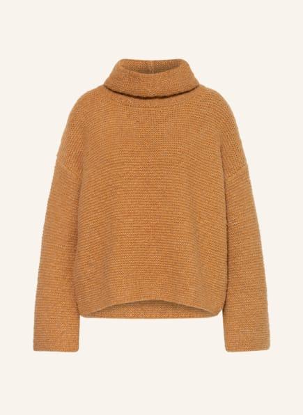 FABIANA FILIPPI Pullover , Farbe: COGNAC (Bild 1)