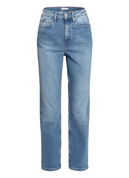 TOMMY HILFIGER Jeans NEW CLASSIC Straight Fit, Farbe: 1AE Jul (Bild 1)