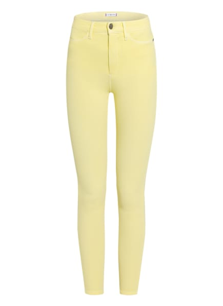 TOMMY HILFIGER Skinny Jeans , Farbe: GELB (Bild 1)