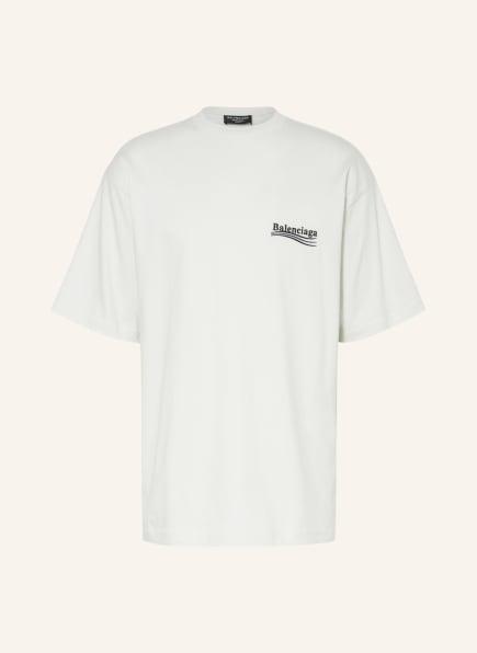 BALENCIAGA Oversized-Shirt, Farbe: WEISS (Bild 1)