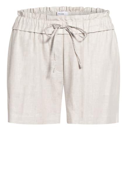 REISS Shorts LACEY, Farbe: HELLGRAU (Bild 1)