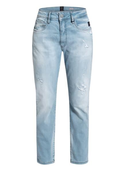 ER ELIAS RUMELIS 7/8-Jeans ERLEONA, Farbe: 631 washed out blue (Bild 1)