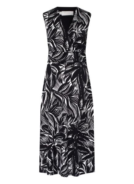 HOBBS Kleid DARCIE, Farbe: SCHWARZ/ WEISS (Bild 1)