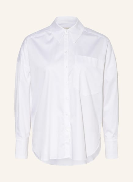 TED BAKER Hemdbluse DYLOH, Farbe: WEISS (Bild 1)