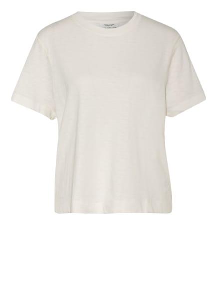 Marc O'Polo DENIM T-Shirt, Farbe: CREME (Bild 1)