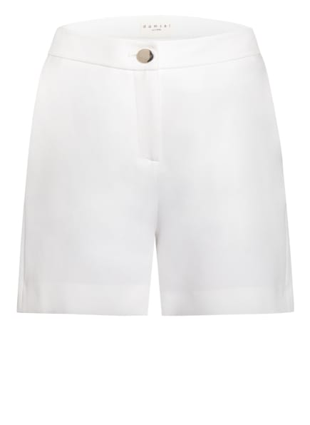 damsel in a dress Shorts BONNIE, Farbe: WEISS (Bild 1)