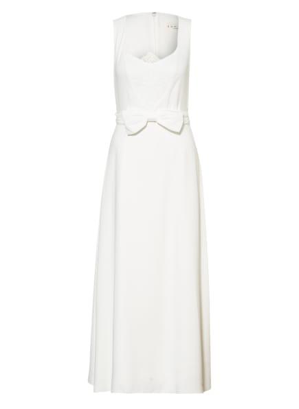 damsel in a dress Kleid MATTIE, Farbe: WEISS (Bild 1)