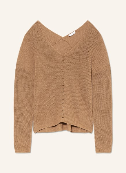rich&royal Pullover, Farbe: COGNAC (Bild 1)