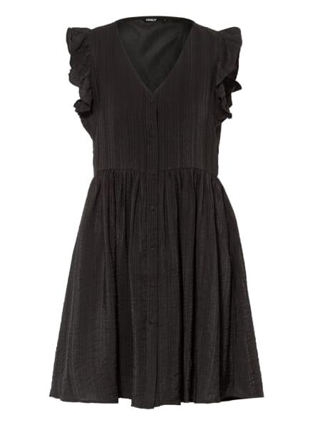 ONLY Kleid, Farbe: SCHWARZ (Bild 1)