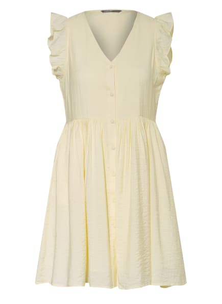 ONLY Kleid, Farbe: GELB (Bild 1)