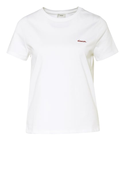 CLOSED T-Shirt, Farbe: CREME (Bild 1)