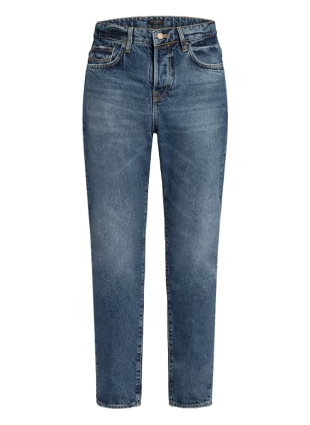 TED BAKER Jeans DEECEE Extra Slim Fit , Farbe: MID-BLUE MID-BLUE (Bild 1)