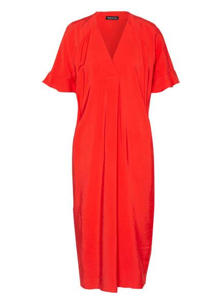 WHISTLES Kleid ALBA, Farbe: ROT (Bild 1)