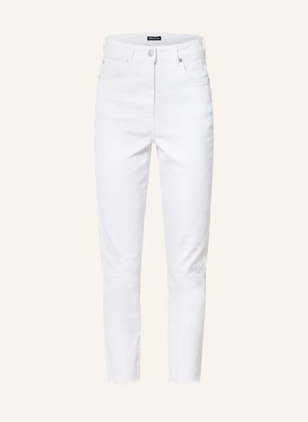 WHISTLES 7/8-Jeans , Farbe: 76 White (Bild 1)