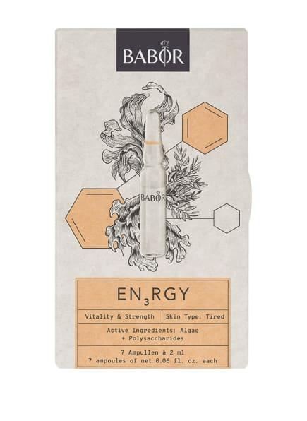 BABOR ENERGY (Bild 1)