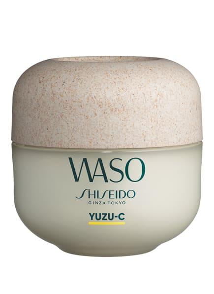 SHISEIDO WASO (Bild 1)